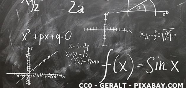 Course Image Mathematik