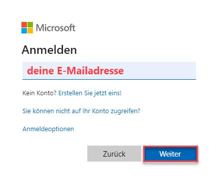 Deine E-Mailadresse